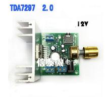 Усилитель мощности на TDA7297