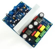 Цифровой усилитель мощности L15D-X2 Class D Stero IRS2092 IRAUDAMP7S 125W-500W CL100