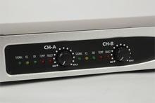 Профессиональный цифровой усилитель мощности KTV1U Class D