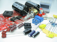 Набор для сборки усилителя мощности TDA7294 100Вт