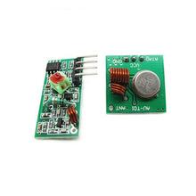433мГц приемник + передатчик