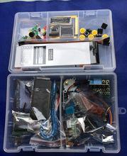 Стартовый набор Arduino UNO R3 с боксом