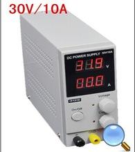 Лабораторный блок питания LW K3010D 0-30В 0-10А