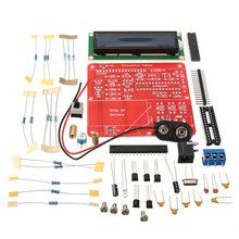 Тестер полупроводников, LCR, ESR метр. ATMEGA168