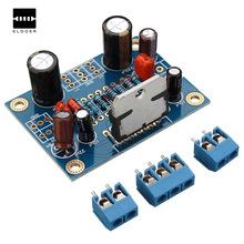 Набор для самостоятельной сборки двухканального усилителя мощности на TDA7294 80W