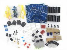 Набор для самостоятельной сборки стерео усилителя LJM-MX50-SE 100w