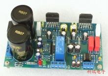 Усилитель мощности на LM3886 2x68W