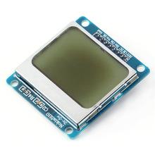 LCD дисплей Nokia5110