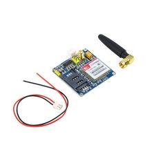Модуль GSM GPRS SIM900A V4