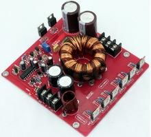 DC/DC преобразователь 12В в 20-32В 350Вт для усилителя мощности