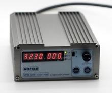 Лабораторный блок питания 0-30В 0-10А 160Вт