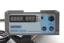 Лабораторный блок питания CPS-3205 mini 0-32В 0-5А