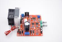 Набор для самостоятельной сборки лабораторного блока питания 0-30V-2MA-3A