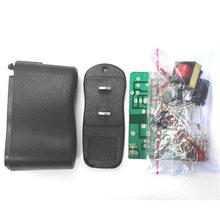 Набор для самостоятельной сборки зарядного устройства для мобильного телефона