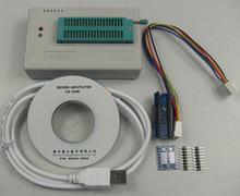 Универсальный программатор MiniPro TL866A USB ISP