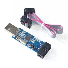 USB-ISP программатор для ATMEL AVR ATMega ATTiny 51
